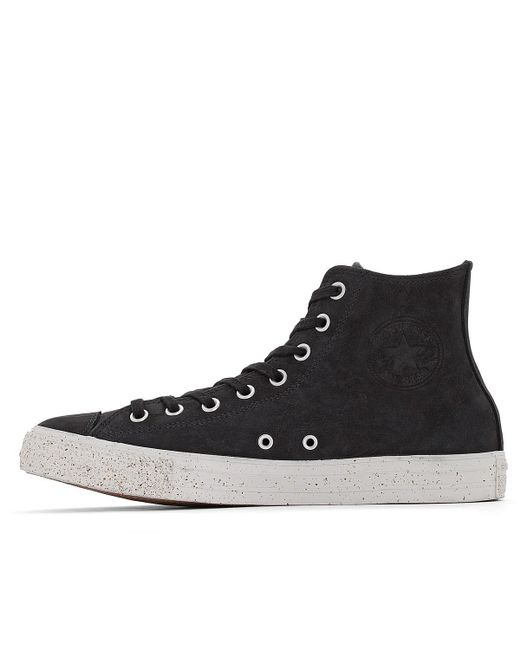 quality free shipping outlet free shipping cheap price CONVERSE CTAS Nubuck Hi High Top Trainers cheap tumblr where to buy low price outlet tumblr XM2H7dWn