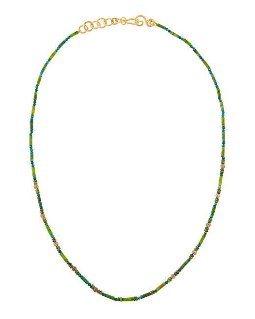 Stephanie Kantis - Multicolor Beaded Sultan Necklace - Lyst