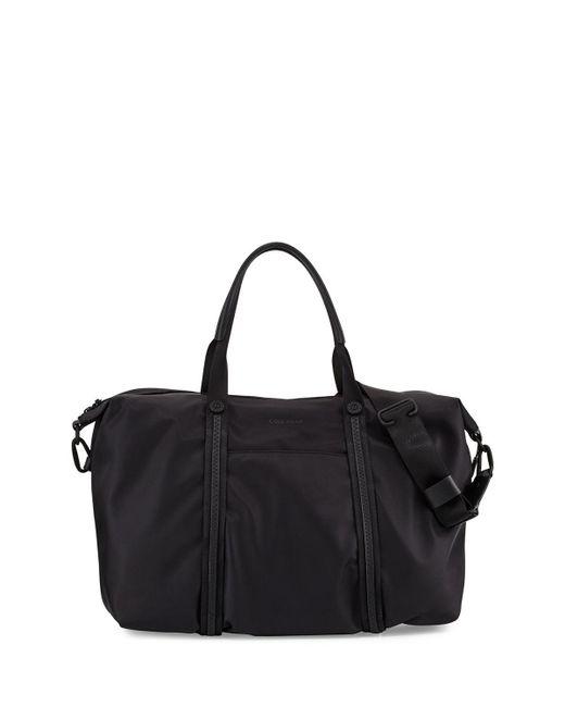 Cole Haan Zero Grand 174 Nylon Tote Bag In Black Lyst