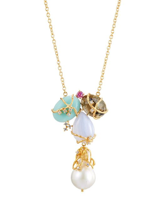 Indulgems Multigemstone & Baroque Pearl Cluster Pendant. Belle Wedding Rings. Memorial Ash Pendant. Kays Wedding Rings. 3 Carat Diamond. Jewelry Beads Near Me. Happy Watches. Diamond Shape Diamond. Mariner Necklace