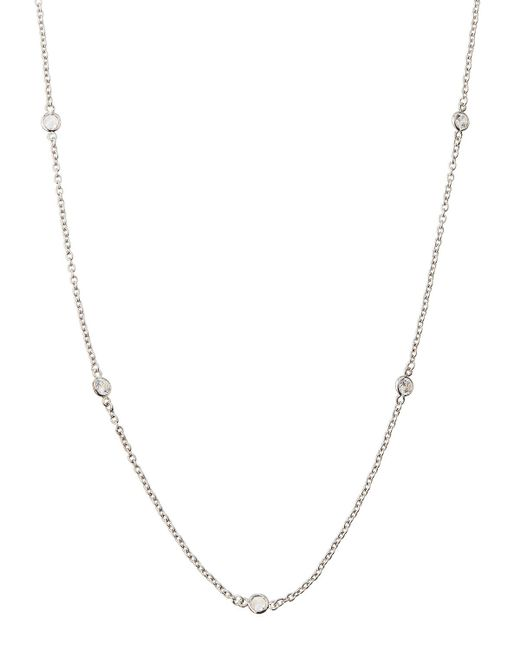 Fantasia by Deserio - Multicolor Long By The Yard Necklace - Lyst