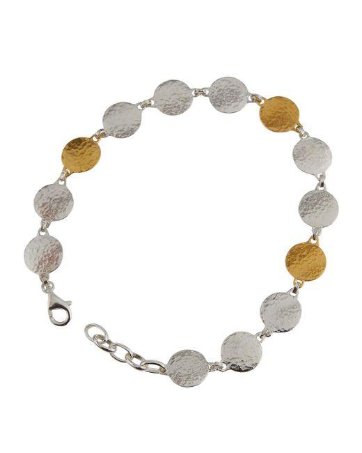 Gurhan - Metallic Lush All-around Bracelet - Lyst