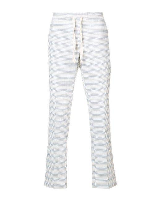 Lemlem - Blue Aden Beach Pant for Men - Lyst
