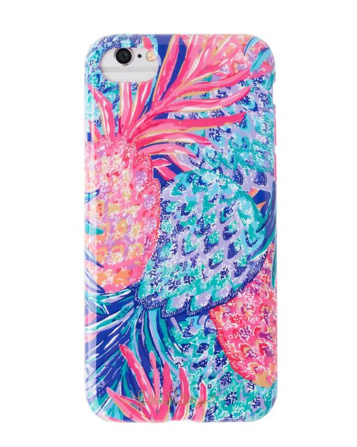 Lilly Pulitzer - Multicolor Iphone 7/8 Classic Cover - Lyst