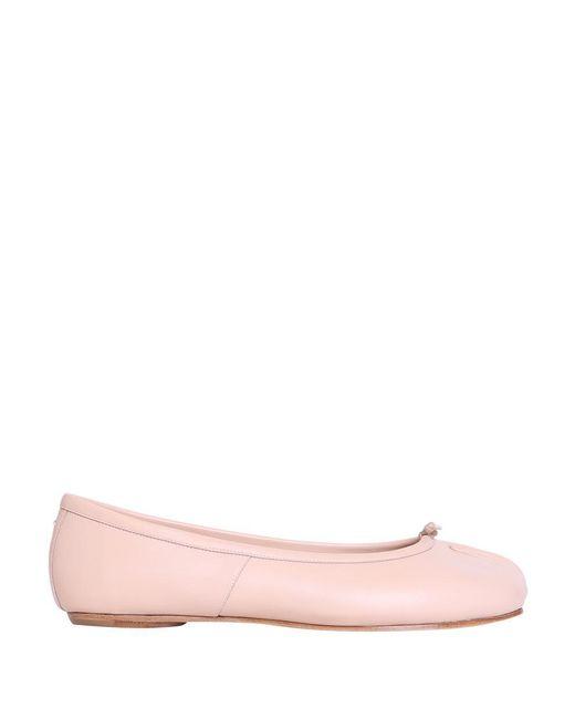 Leather TABI Ballet Flats Spring/summer Maison Martin Margiela yGOpyvCq