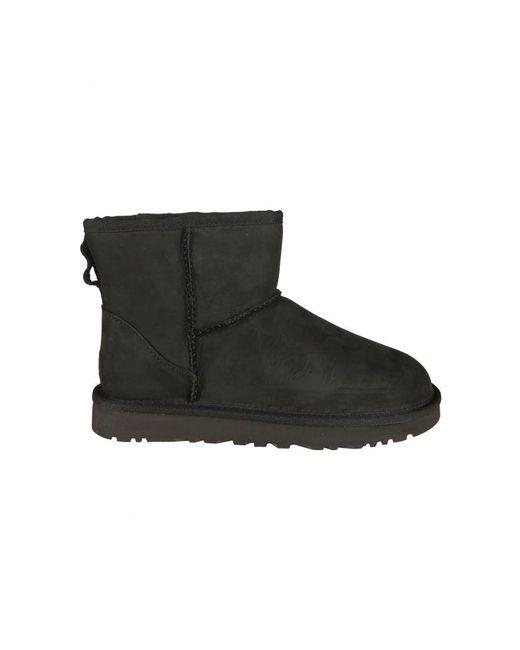 Ugg | Black Classic Mini Boots | Lyst