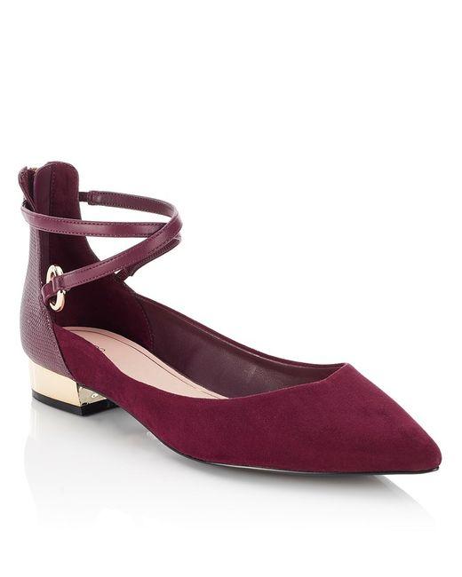 Aldo Mens Balerino Shoes