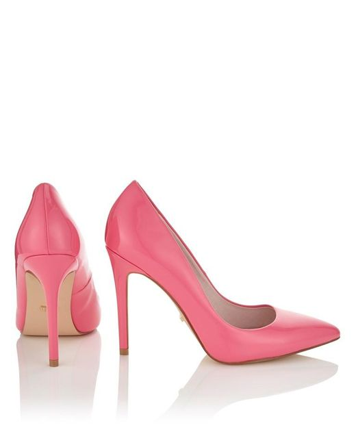 faith classic courts in pink lyst