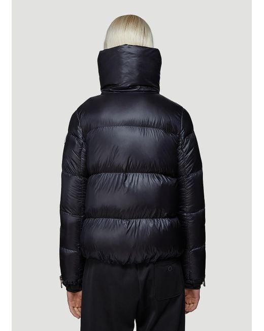 87f2a7636 Women's Bandama Padded Down Jacket In Black