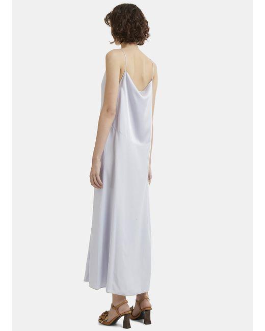 V-Neck Cami Dress Marni yS0jJuQKA6