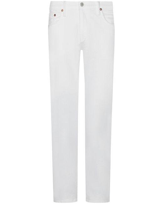 Polo Ralph Lauren The Sullivan Jeans Slim in White für Herren