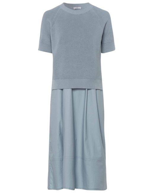 Riani Blue 2-in-1 Kleid