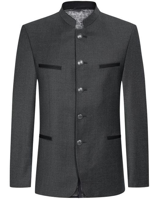 Lodenfrey Traunstein Trachten-Anzug in Gray für Herren