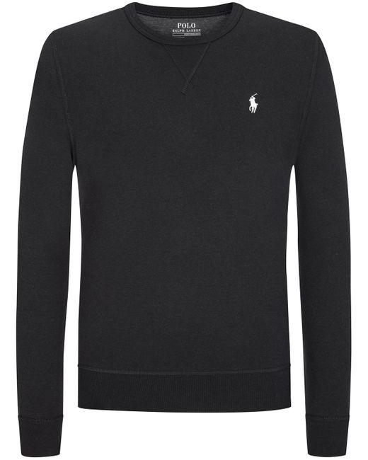 Polo Ralph Lauren Sweatshirt in Black für Herren