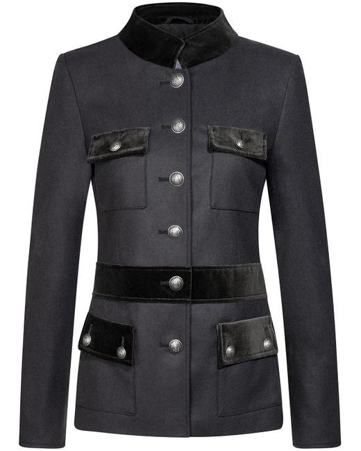 Lodenfrey Gray Lausanne Trachten-Blazer