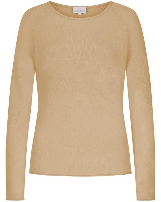 Lodenfrey Natural Cashmere-Pullover