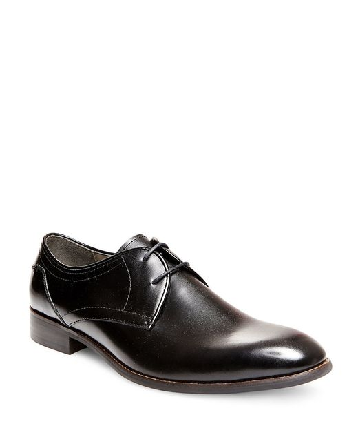 Steve Madden | Black Evollve for Men | Lyst