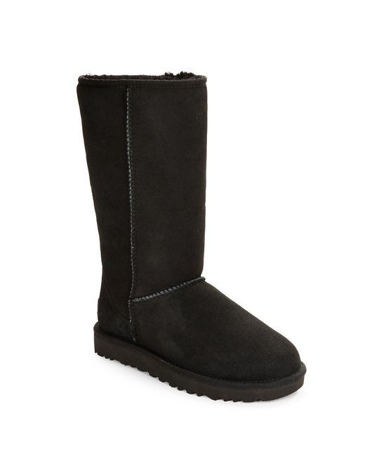 Ugg | Multicolor Classic Ii Tall Suede Boots | Lyst