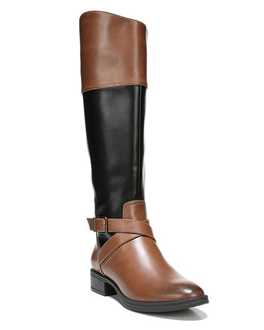 Circus By Sam Edelman Parker Tall Boot In Black