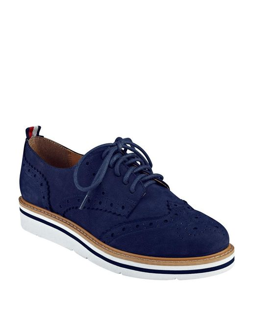 Lord And Taylor Womens Oxford Shoes