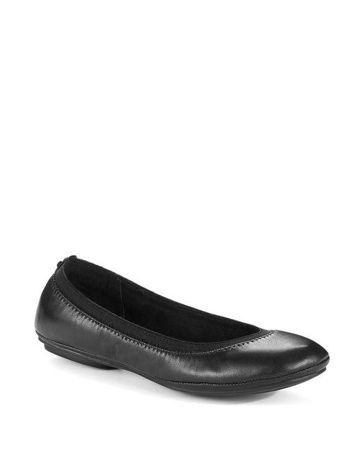 Bandolino - Black Edition Ballet Flats - Lyst