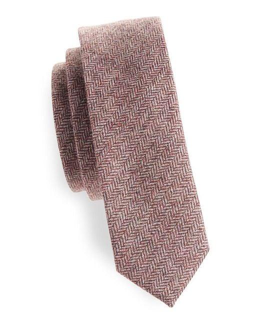 Original Penguin - Multicolor Rayor Tie for Men - Lyst
