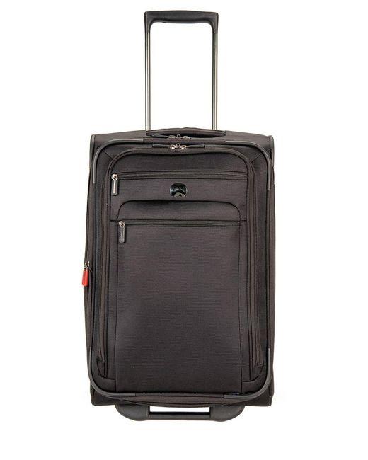 Delsey - Black Helium Sky 2.0 2-wheel Carry-on Trolley Bag - Lyst