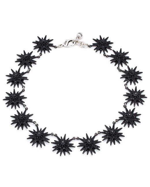 Lulu Frost - Radiant Necklace - Black - Lyst