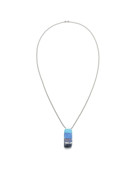 Lulu Frost - Multicolor George Frost Buoy Necklace - Blue/black - Lyst