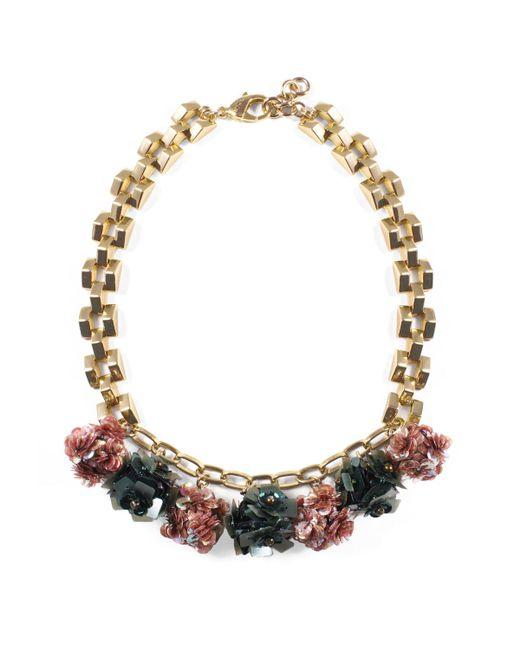 Lulu Frost - Multicolor Rumba Multi Necklace - Lyst