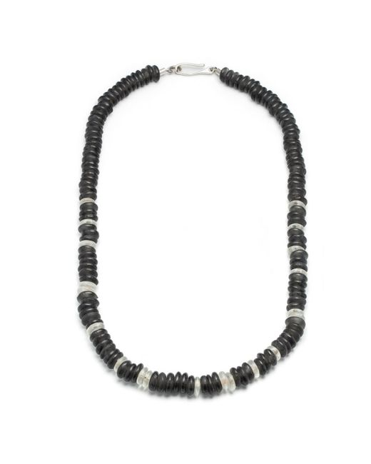 Lulu Frost | Multicolor George Frost Stealth Morse Glass Bead Necklace | Lyst