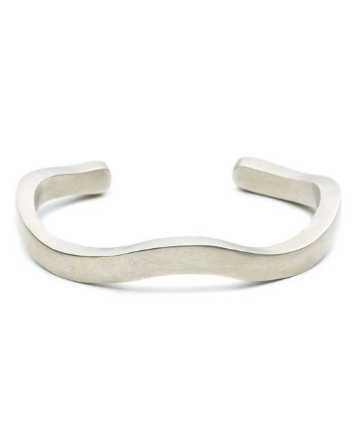 Lulu Frost   Multicolor George Frost Wave Cuff - Wide for Men   Lyst