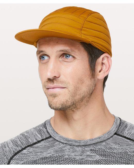 ... lululemon athletica - Multicolor Pinnacle Warmth Hat - Lyst ... dd7d1cbd35c7