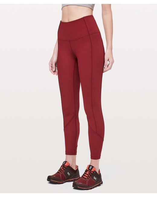 478d4e7c7 lululemon athletica Daily Lineup 7 8 Tight  25