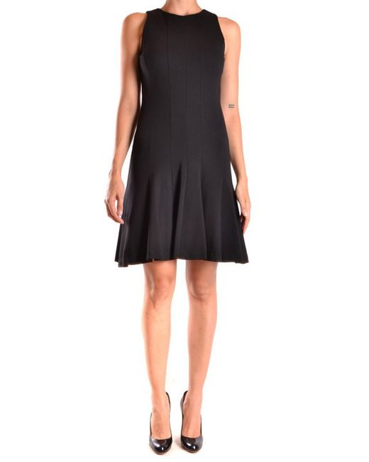 Michael Kors - Black Michael Kors Dress - Lyst