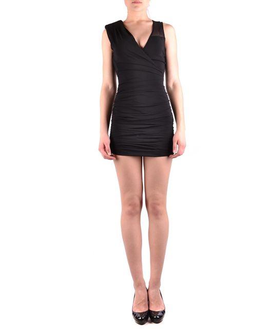 Pinko Black PINKO Dress