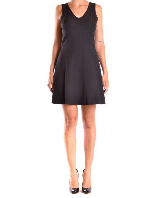 Michael Kors - Black Michael Kors Dress - Lyst