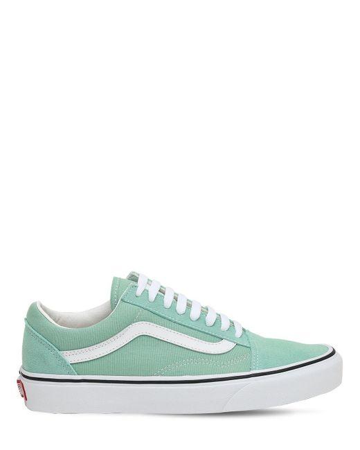 """Vans Sneakers """"Old Skool"""" de mujer"""