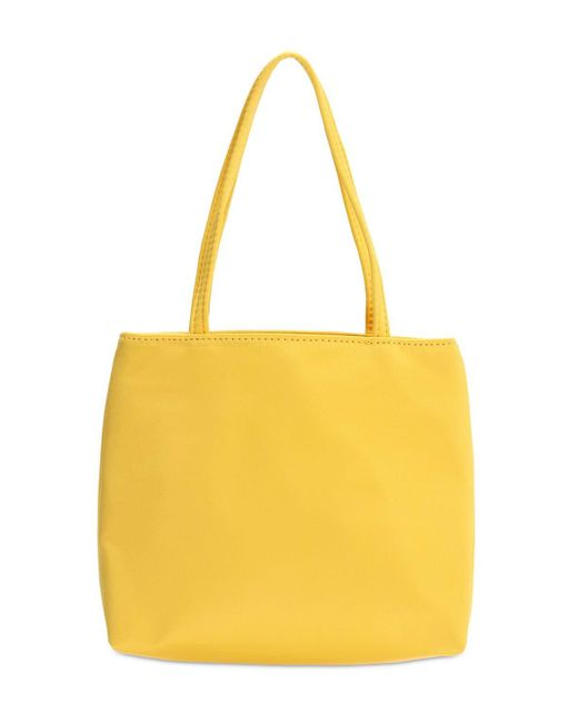 "Sac À Main En Soie ""Little Yellow"" Hai"