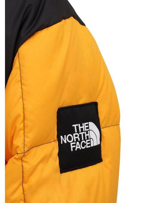 メンズ The North Face Lhotse ダウンジャケット Multicolor