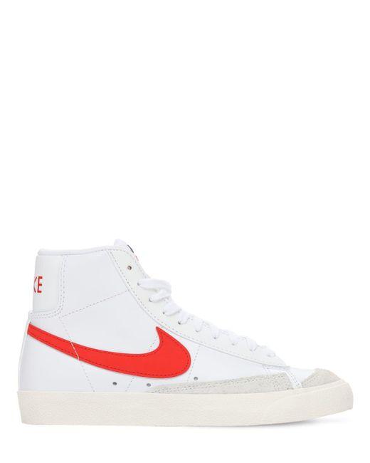 Nike Blazer 77 スニーカー White