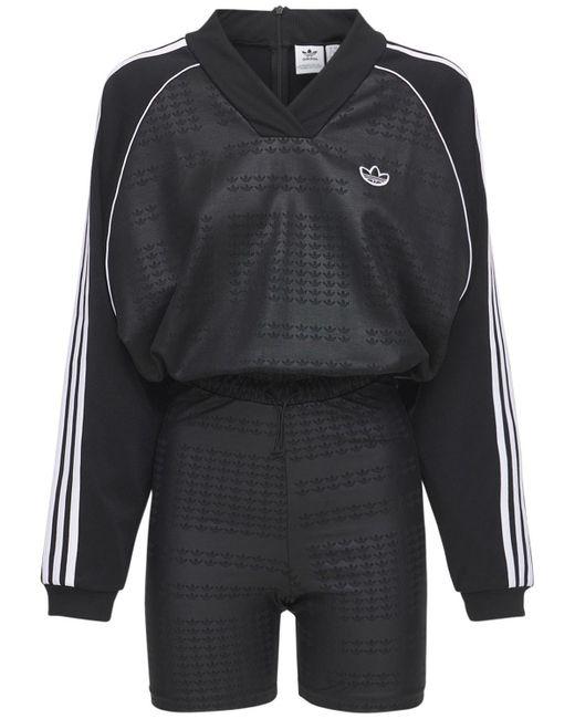 Adidas Originals ジャンプスーツ Black