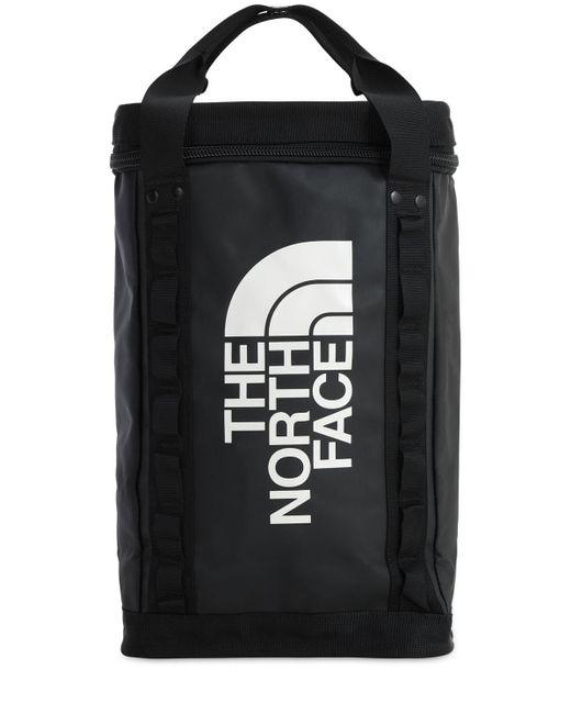 メンズ The North Face Explore Fusebox バックパックす Black