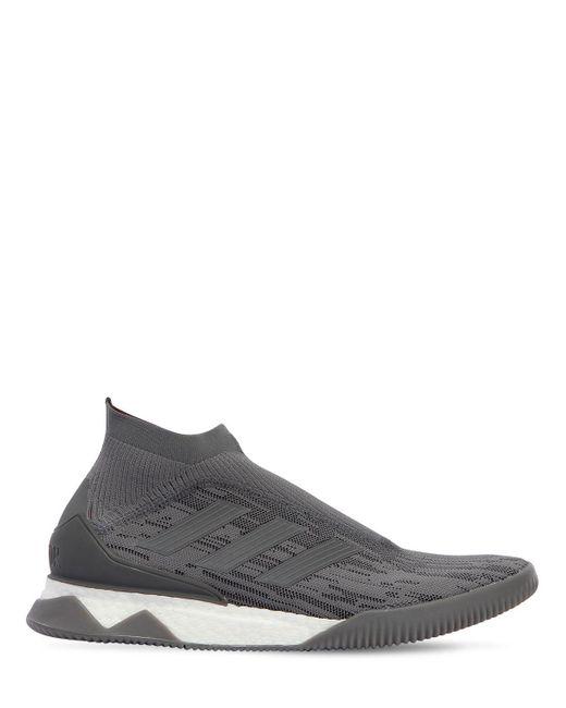 Adidas Originals - Multicolor Paul Pogba Predator 18+ Tr Sneakers for Men - Lyst