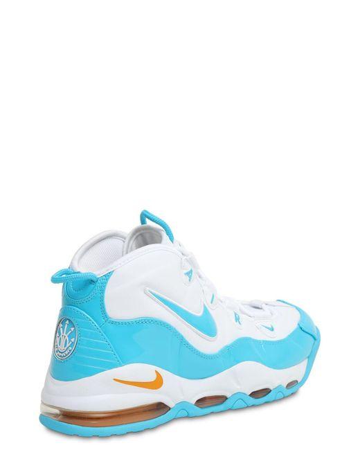 メンズ Nike Air Max Up Tempo '95 スニーカー Blue