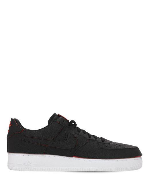 メンズ Nike Air Force 1/1 スニーカー Black