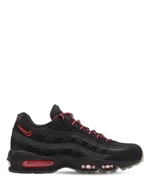 Nike Air Max 95 スニーカー Black