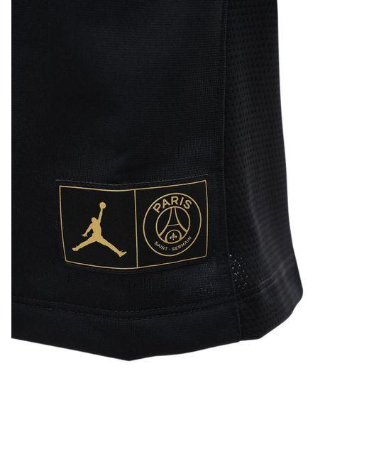 Nike Jordan Psg テックウェア Black