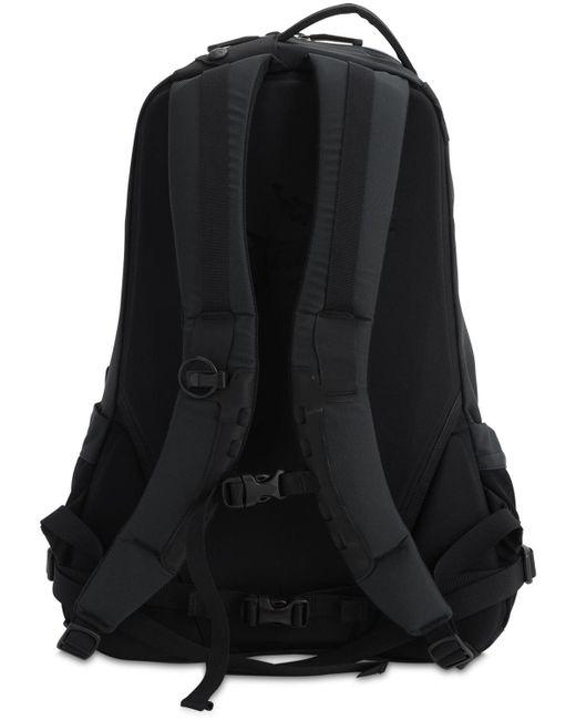 メンズ Arc'teryx Arro バックパック 16l Black