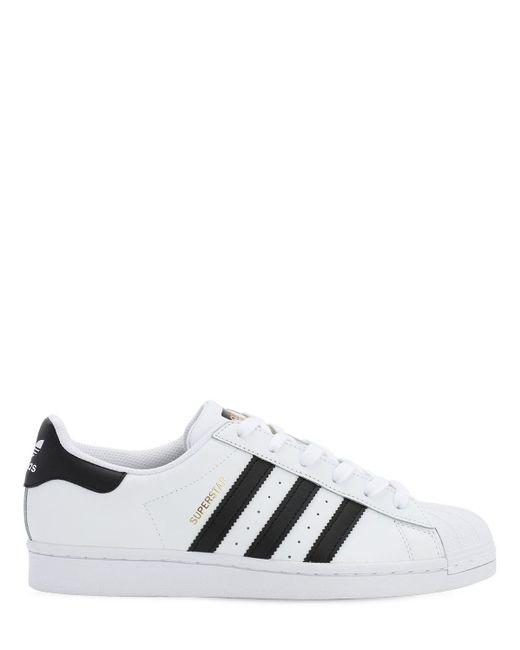 Кроссовки Superstar Og Adidas Originals для него, цвет: Multicolor